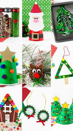 Preschool Christmas Activities, Art Activities For Kids, Preschool Crafts, Kids Crafts, Christmas Art For Kids, Christmas Ideas, Christmas Decorations, Holiday Crafts, Ava