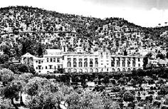 CÓRDOBA POR SIEMPRE: El Monasterio de San Jerónimo