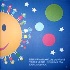 Educação Infantil: espaço para brincar e aprender!: FAMILIA.....UM TESDOURO!