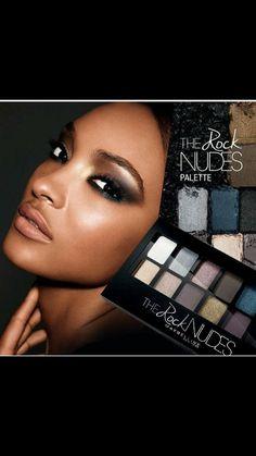 Gray eyeshadow Gray Eyeshadow, Grey, Fashion, Grey Eyeshadow, Gray, Moda, Fashion Styles, Fashion Illustrations