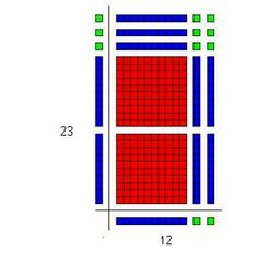 Learn How To Use Base 10 Blocks To Multiply Bigger Numbers, Work With Area  Or