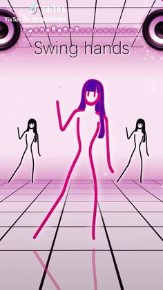 Turn on notifications 🔔 Hip Hop Dance Videos, Dance Workout Videos, Dance Music Videos, Dance Choreography Videos, Cool Dance Moves, Dance Tips, Dance Like This, Just Dance, Danse Twerk