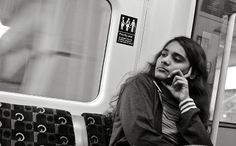 FACEscapes: London, England