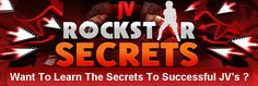 JV Rockstar Secrets - Video Series (PLR) Marketing Opportunities, The Secret, Opportunity, Broadway Shows, Success, Learning, Studying, Teaching, Onderwijs