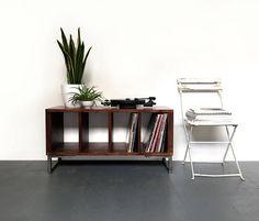 Kondor kleine Plattenspieler oder TV-Ständer für Vinyl