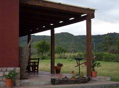 Casas de campo cordoba Parrilla Exterior, Ideas Para, Colonial, Beautiful Homes, Pergola, Outdoor Structures, Barris, House, Indian