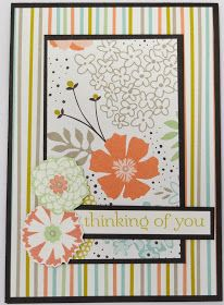 Creating Cards with Andrea: ESAD Sale-a-bration Blog Hop