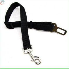 Sterk setebelte klips til bil for hund / kjæledyr