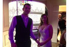 Shoot Booth - PhotoBooth - Video Booths   weddingsonline Wedding Couples, Photo Booth, Blazer, Women, Blazers, Woman