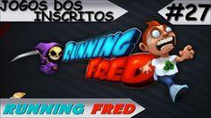 JOGOS DOS INSCRITOS - RUNNING FRED LITE - #27