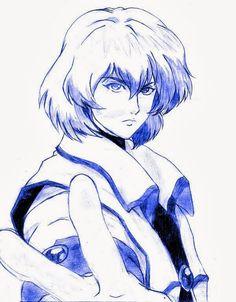 FAN ART: Dibujo de Personaje Anónimo Castlevania [Medio Cuerpo] por PASCUAL | PASCUAL: Mis Dibujos de Anime Manga