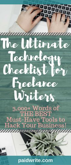 A good mix of software and apps, services that hack your business marketing, research tricks, and business growth tips that involve specific tech. Writing Resources, Writing Tips, Online Marketing, Business Marketing, Content Marketing, Business Tips, Professional Writing, Freelance Writing Jobs, Must Have Tools
