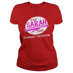 Cool  Its a SARAH thing you wouldnt understand   Shirts & Tees