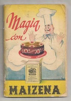 articulo.mercadolibre.com.mx353 × 500Pesquisa por imagem Recetario Cocina Ilustrado Magia Con Maizena Años 50s - Pesquisa Google