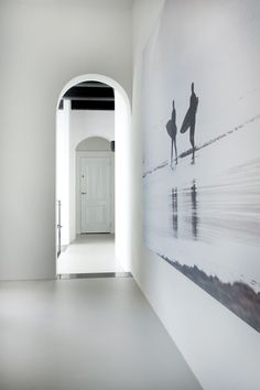 Interior design of an Utrecht historic canal house by Remy Meijers...