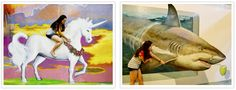 Cebu Happy World Museum features state-of-the-art three-dimensional paintings and optical illusion exhibits made by Korean artists. There are over 70 paintings and… Famous Art, Korean Artist, Cebu, Optical Illusions, Three Dimensional, Philippines, Artworks, Museum, Paintings
