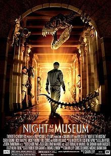 Night at the Museum - Wikipedia, the free encyclopedia