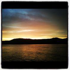 Kal lake Vernon BC 2012