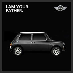 Luke i am your father