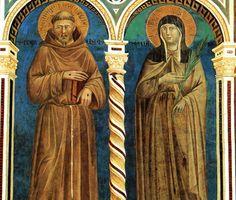 St. Clare - Google Search