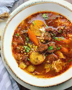 Meliz Cooks: Turkish Style Lamb Stew - Feeling Peckish - Soups, Stews, and Chili - Turkish Rice, Turkish Lamb, Turkish Chicken, Turkish Style, Turkish Food Traditional, Lamb Recipes, Chicken Recipes, Turkish Recipes, Ethnic Recipes