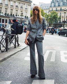 "Caroline de Maigret on Instagram: ""At the Opera de Paris for @stellamccartney today by @super__ko #TapForDetails"""