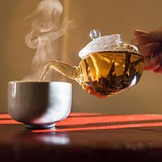 China's most famous oolong tea already sports an eye-popping price tag, and it could get even more expensive.