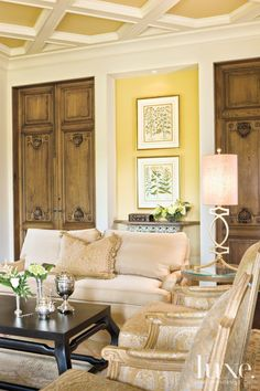 Crown Molding Designs Living Rooms Amusing 39 Crown Molding Design Ideas  Moldings Federal And Crown Decorating Design