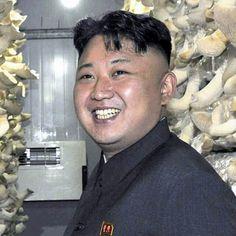 Kim Jong-un Dance Video Features Kim Jong Un