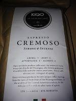 Produkttests und mehr: Test KIQO Kaffee Cremoso | ausgezeichneter Premium...