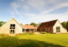 Easton Grange (Barn / oasthouse / farm) wedding venue in Easton, Woodbridge, Essex