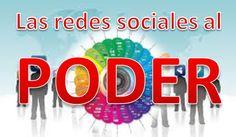 """¿Es posible """"empujar"""" al sistema anómalo actual mediante un movimiento ciudadano organizado? Para ello ver: Las redes sociales al PODER"""