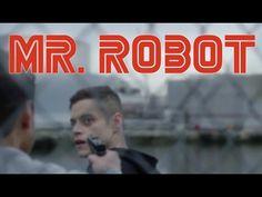 Cinema DSLR » Архив блога » Как «Мистер Робот» передает социофобию главного героя при помощи кадрирования