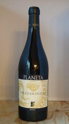 Chardonnay 2007 - Planeta