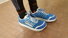 I have been on the search for the best trail running socks in preparation for my first ultra-marathon that I am training for, the Salmo...