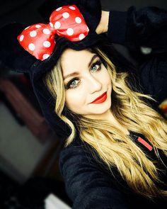 Foto en Disney♡