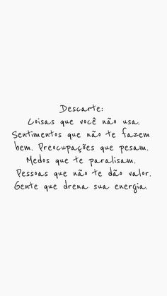 Fonte: @vibesdejah Me acompanhe pelo instagram @dourivaltavares More Than Words, Positive Thoughts, Positive Phrases, Beautiful Words, Sentences, Inspire Me, Inspirational Quotes, Motivational Phrases, Life Quotes
