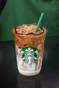 Starbucks' new springtime drinks