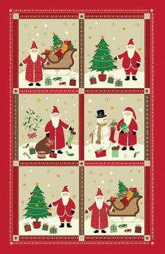 Tea/Kitchentowel  w. calendar 2015