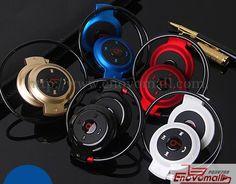 Bästa Utomhus Tillbehör stereoanläggning Beats Mini Bluetooth Hörlurar headset för Bil / Automobile öronsnäcka Fone de ouvido enovobiz.com