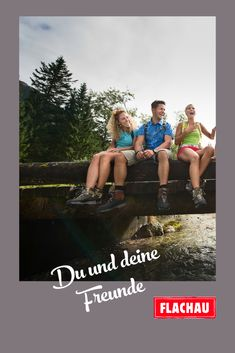 Du und deine Freunde in Flachau Salzburg, Movies, Movie Posters, Tourism, Hiking, Friends, Landscape, Vacation, Summer