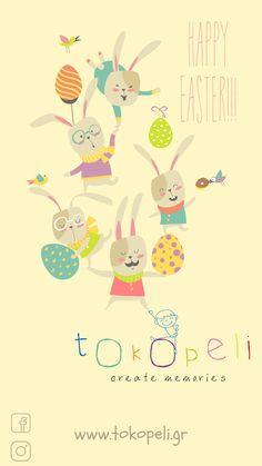 Το tokopeli.gr σας εύχεται Καλή Ανάσταση και Καλό Πάσχα! Pikachu, Memories, Fictional Characters, Remember This