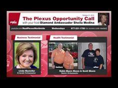 Plexus Opportunity Call | October 21, 2015 - YouTube