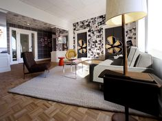 Room ideas hipster