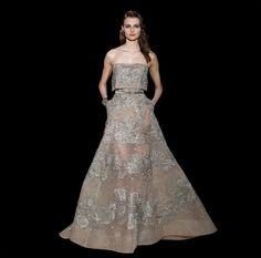 ELIE SAAB - Haute Couture - Spring Summer 2015