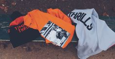 Timeless Thrills - For the Thrill of the Game Capsule Collection