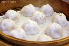 Xiao Long Bao from Shi Lin