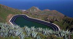 ¿Es posible que una isla de abastezca sólo de energía renovable? - http://www.renovablesverdes.com/42449-2/