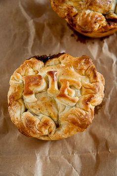 Beef Shin Pie     #beef #recipes