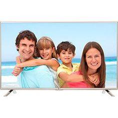 foto: TV LED 55 LG 55LF5650 Full HD com Conversor Digital 2 HDMI 1 USB 60Hz